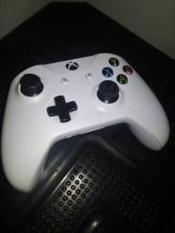Controle de vídeo game sem fio Xbox one