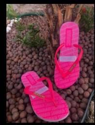 Promoção de sandálias 25 reais