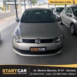 VW VOYAGE 2014