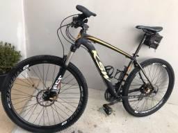 Bicicleta 24 velocidades
