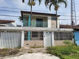 Título do anúncio: Casa no conj. Satélite frente Mário covas 4 quartos ótimo para negócios / *