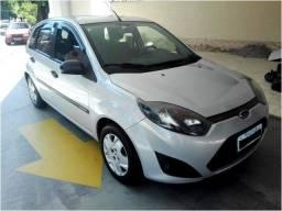 Fiesta 2013 - Completo - 1.0 8v Zetec Rocam + GNV - Vistoriado 2021- Troco maior valor