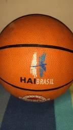 Bola de basquete oficial hai-brasil