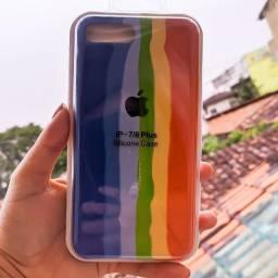 Capas case iphone ios