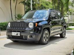Jeep Renegade 1.8 AT Flex 2018/2018