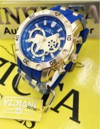Relógio 100% Original Invicta Pro Diver 22798 > EM ATÉ 12X NOS CARTÕES