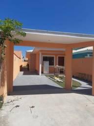 Título do anúncio: casa linda em itaipuaçu com 2qrts suite terreno e churrasqueira 349mil