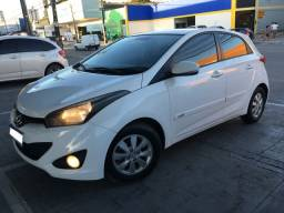 HB20 Confort Style 1.0 13/2014 Manual