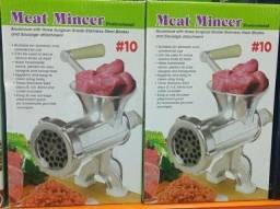 Título do anúncio: Moedor  de carne manual