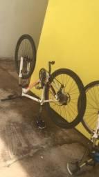 Bike high one aluminio aro 29