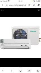 Ar condicionado Consul 12000btus frio/quente