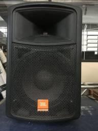 Vendo caixas de som ativa 12P JBL e Selenium
