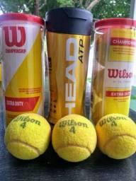 Título do anúncio: Bolinhas de Tênis