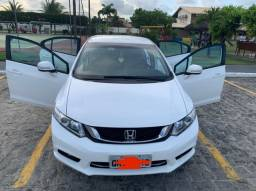 Honda Civic - Modelo 2015