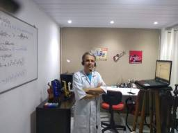 Aulas particulares - Química, Biologia e Ciências