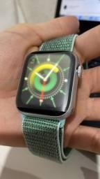 Relógio Inteligente paracido com o Apple Watch Smartwatch presente