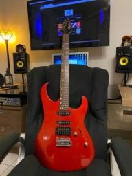 Guitarra Cort Solo Series