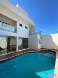 Título do anúncio: Sobrado com 3 dormitórios à venda, 273 m² por R$ 1.100.000 - Jardim Espanha - Maringá/PR