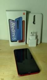 Xiaomi redmi 8 64gb 4ram