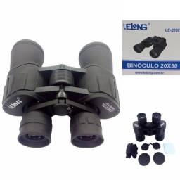 Binoculo lelong 20x50 longo alcance le2052