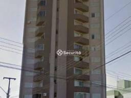 Título do anúncio: Apartamento com 1 dormitório à venda, 45 m² por R$ 190.000 - Centro - Cascavel/PR