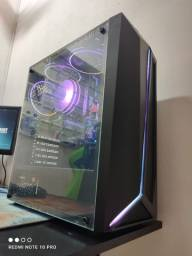 Título do anúncio: Computador Gamer Intel core i5