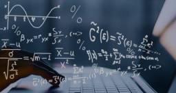 faço atividades de calculo, geometria, algebra, edo, gaal e outras