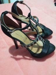 Título do anúncio: Sandália e bota