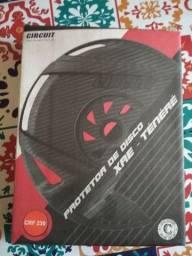 Proteção disco moto