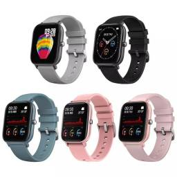 Smartwatch P8 - relógio inteligente