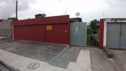 Casa no Jardim Guaraituba