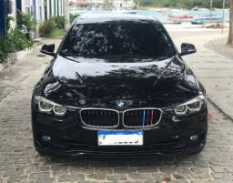 Título do anúncio: BMW 320i GP Plus