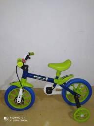 Bicicleta infantil :Space Nathor