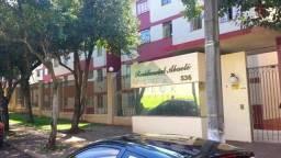 Apartamento com 2 dormitórios para alugar por R$ 1.700,00/ano - Edifício Residencial Abaet