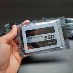 Título do anúncio: SSD de 120gb/240gb/256gb (últimas 30 unidades)