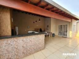 Título do anúncio: Casa à venda com 3 quarto(s) , Jd. Alvorada em Bauru/SP