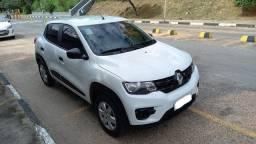 Renault Kwid Zen Completo Top !!