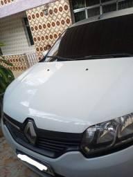 Aluguel para Uber, 99, etc... Renault Sandero.