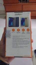 Motorola E4 Plus usado