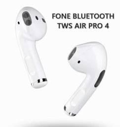 FONE BLUETOOTH TWS AIR PRO 4