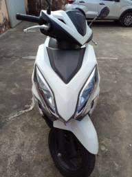 Moto Honda elite