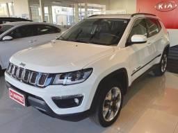 Jeep Compass 2.0 Longitude 4X4 Diesel 2019