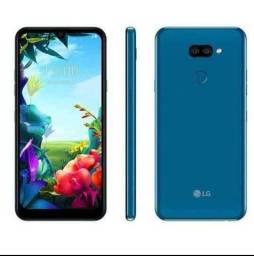 Título do anúncio: Celular LG K40 S