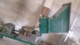 Maquinário para reciclagem de plástico