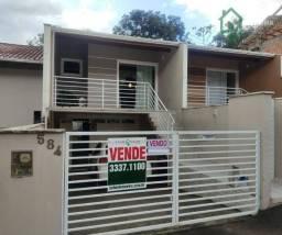 Casa com 2 dormitórios à venda, 140 m² por R$ 318.000,00 - Itoupava Central - Blumenau/SC