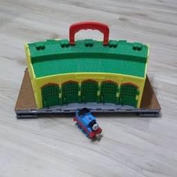 Brinquedos Thomas e seus amigos