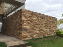 Título do anúncio: Pedra Ferro Quartzo Revestimento Natural Parede Promoção DoMeuGosto Pisos e Revestimentos