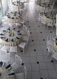 Título do anúncio: Jogo de mesa com 8 cadeiras