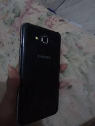 Samsung Galaxy J7. (Leia a descrição)