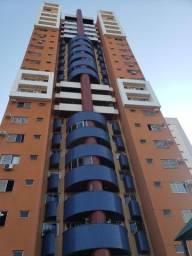 Título do anúncio: LOCAÇÃO | Apartamento, com 3 quartos em Zona 02, Maringá